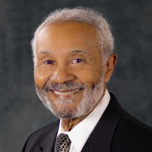 Marvin Brown, Councilmember