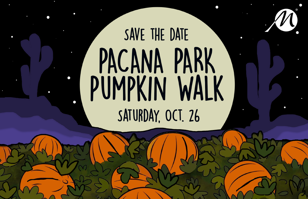 Pumpkin Save the Date FB Graphic