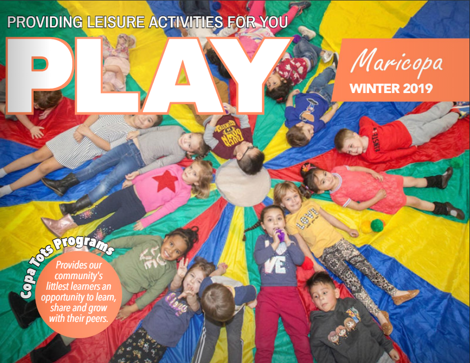 Winter Play 2019