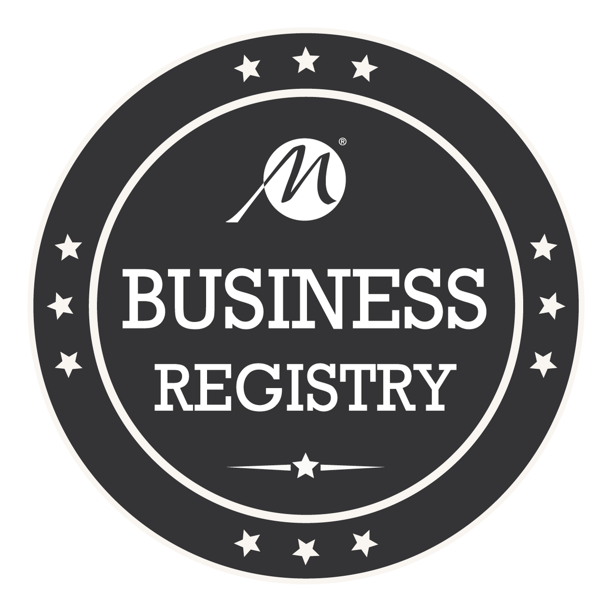 Business Registry