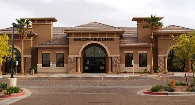 Maricopa Public Library Reopening on June 1