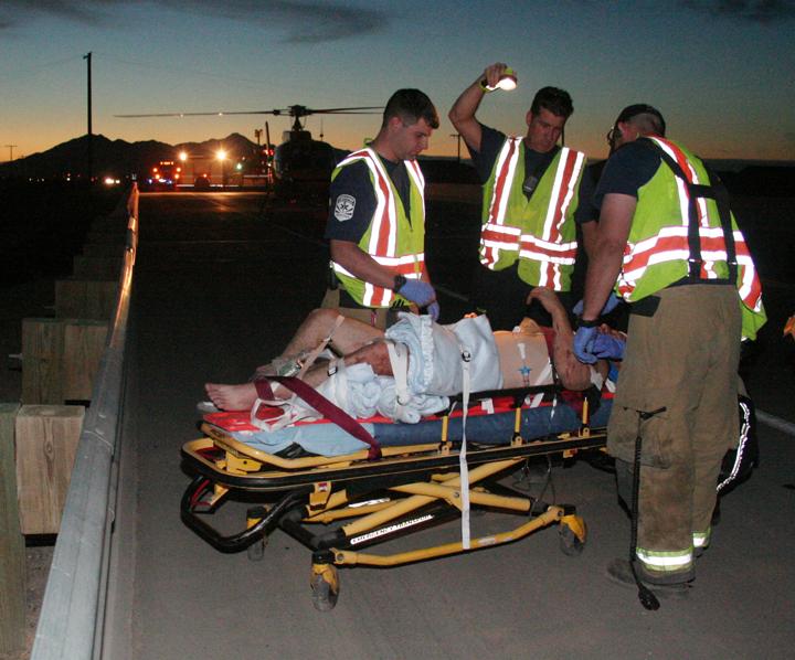 Emergency Medical Services Maricopa Az