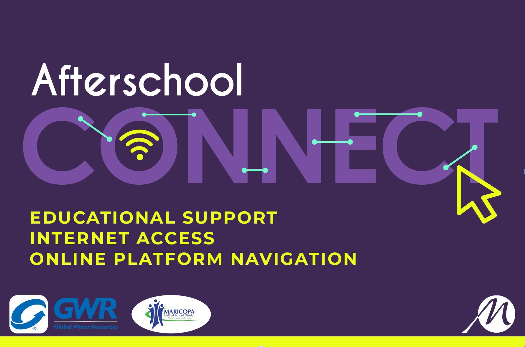 Afterschool Connect