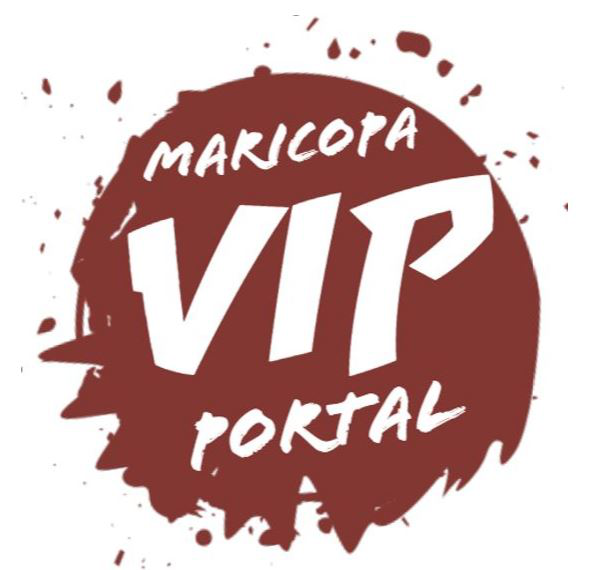 VIP Circle Logo PNG